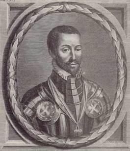 Hendrik van Brederode (1531-1568)