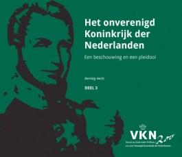 Het onverenigd Koninkrijk der Nederlanden