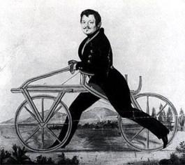 vulkaanuitbarsting leidde tot uitvinding fiets. Black Bedroom Furniture Sets. Home Design Ideas