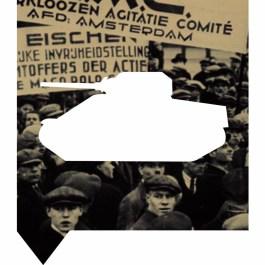 Tijd van Wereldoorlogen (Tijdvak Geschiedenis)
