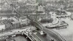 Wandellezing Rotterdam mei 1940