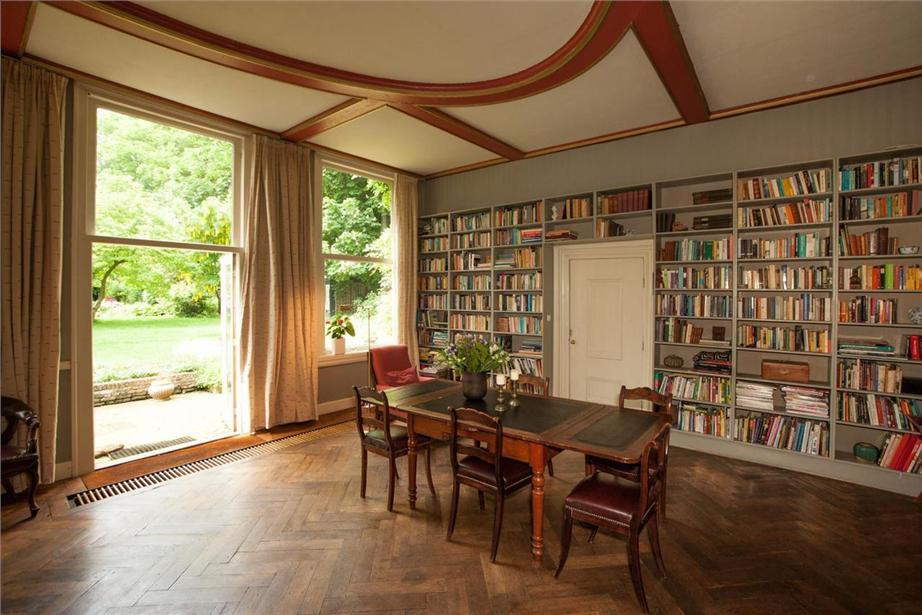 Te koop het huis van thorbecke - Interieur van huis ...