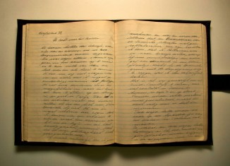 Dagboek van Daniël de Moulin (DdM Works)