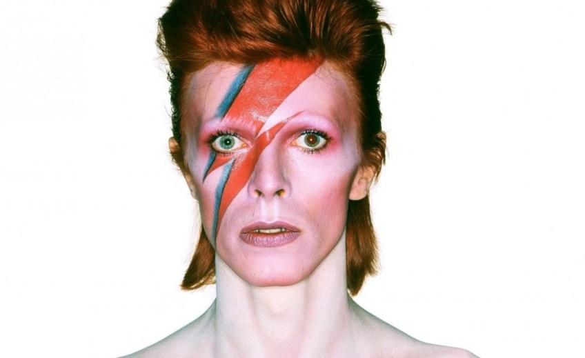 Aladin Sane - David Bowie