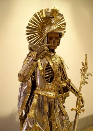 Catacombenheilige Sint-Pancratius - cc