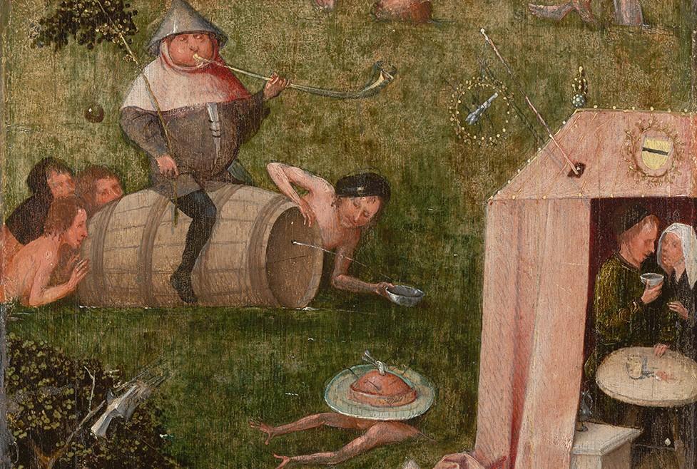 """Grote Jeroen Bosch-tentoonstelling: """"Visioenen van een genie"""""""