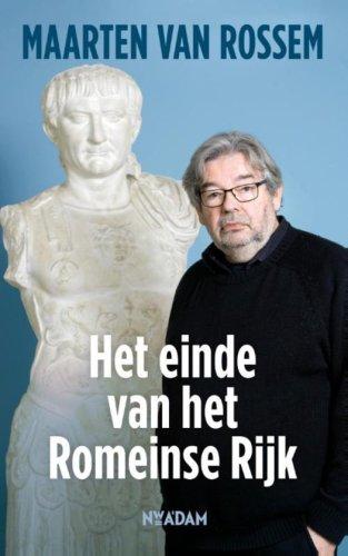 Het einde van het Romeinse Rijk