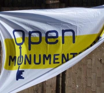 Open Monumentendag - cc