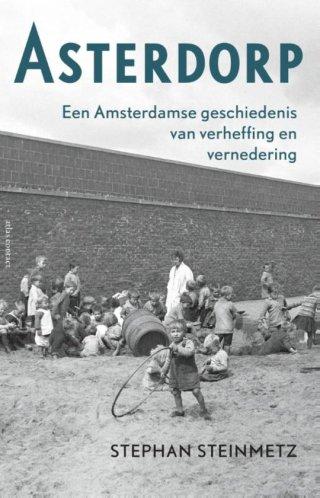 Handelseditie van het proefschrift van Stephan Steinmetz