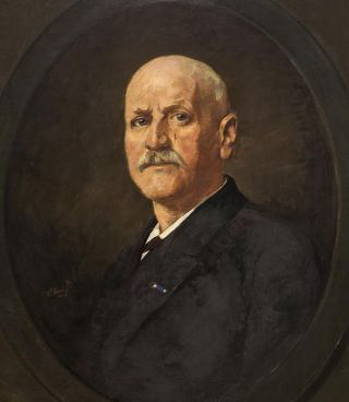 Hendrik Jan Calkoen