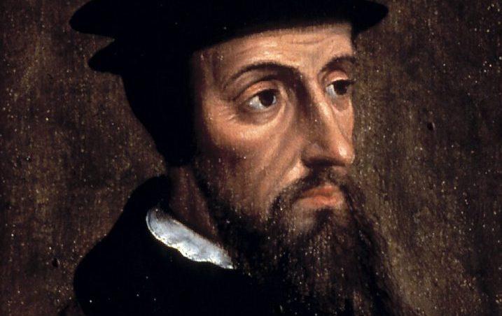 Johannes Calvijn (1509-1564) - Frans-Zwitsers reformator