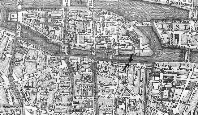 Parijs in 1791