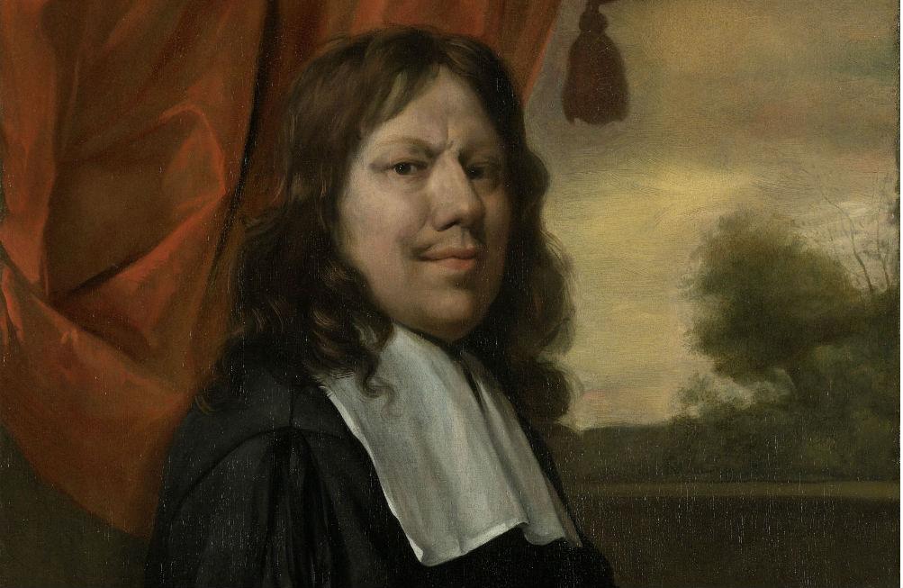 Jan Steen (1625-1679) - Vrolijke kunstenaar uit de Gouden Eeuw