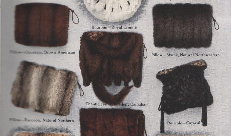 Verschillende soorten moffen, om de handen in te warmen