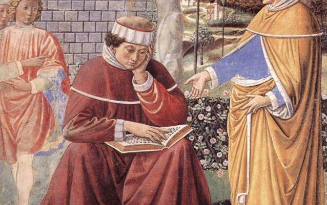 Augustinus van Hippo - Theoloog en kerkvader