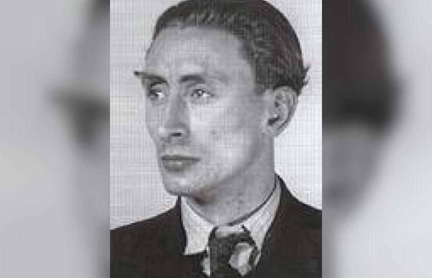 Gerrit de Stotteraar (1920-2003) - Nederlands 'grootste' inbreker