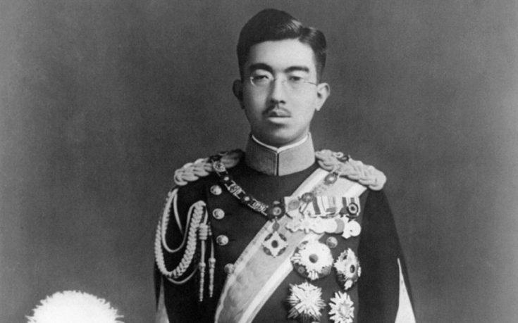 Hirohito (1901-1989) – Keizer van Japan tijdens de Tweede Wereldoorlog