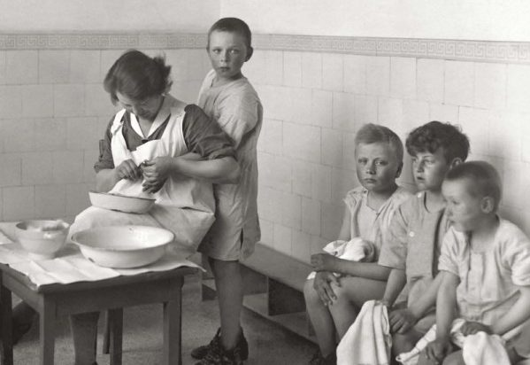 De Kinderkolonie (detail cover)