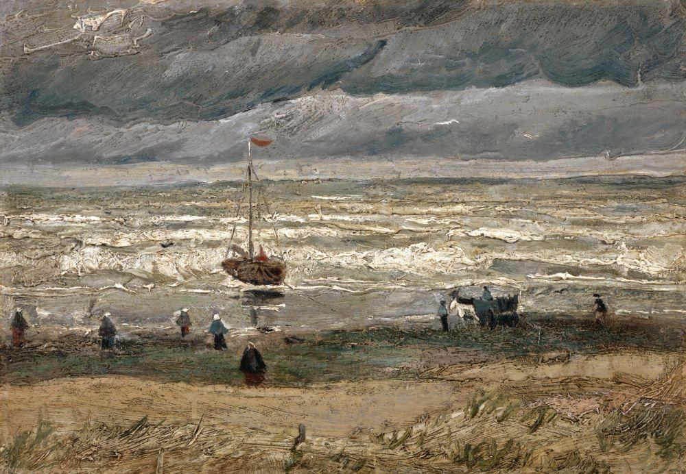 Twee gestolen schilderijen Vincent van Gogh teruggevonden