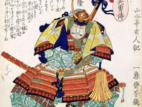 出典:大谷吉継 - Wikipedia