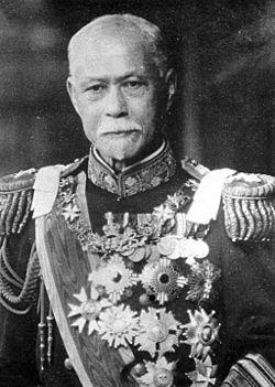 出典:山本権兵衛 - Wikipedia