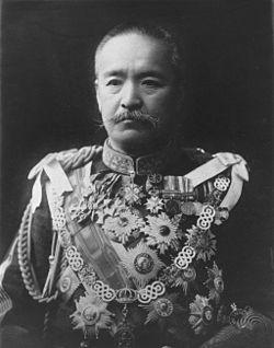 出典:桂太郎 - Wikipedia