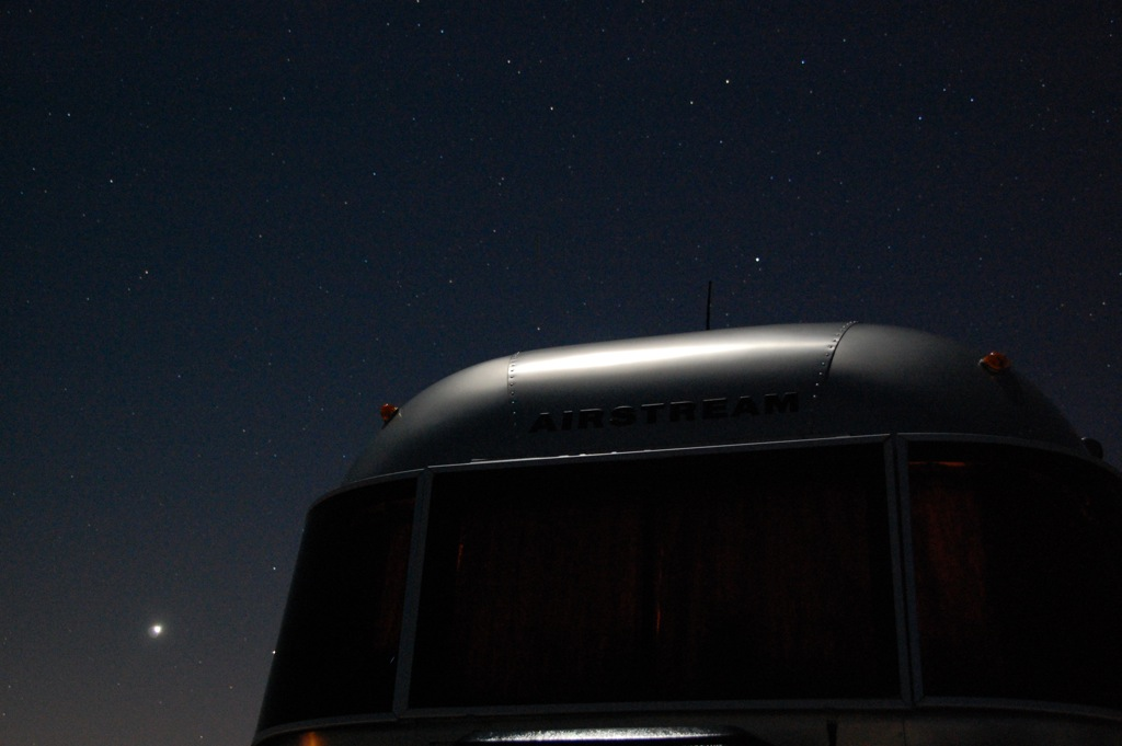 DSC_0037 Stars above Airstream