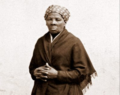 The Accomplished Abolitionist Harriet Tubman