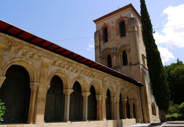 Iglesia de San Juan de los Caballeros - Segovia, Spain (46)