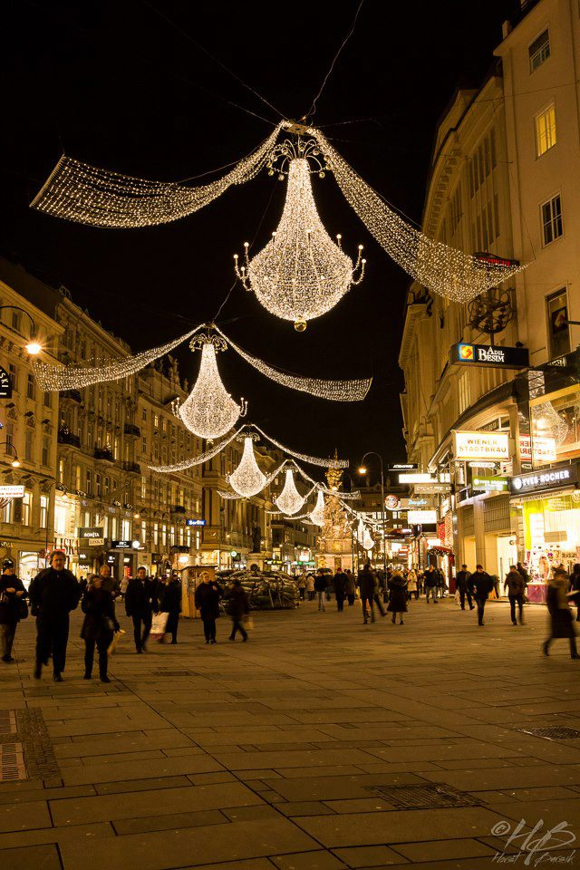 vienna austria by city xmas decorations photo challenge