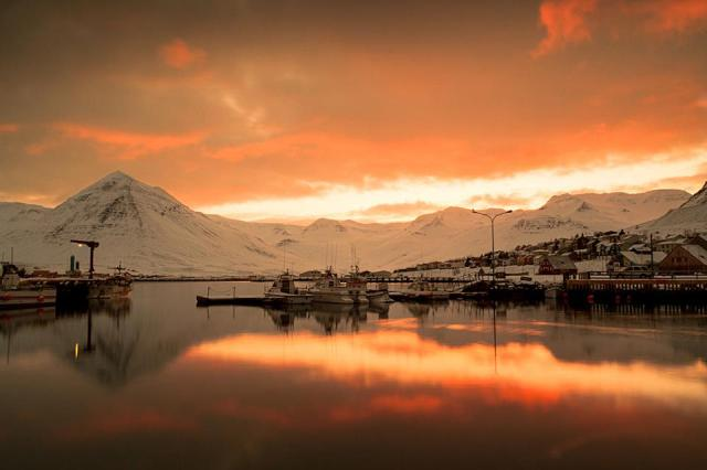 Fr brinks photography - Siglufjordur, Iceland