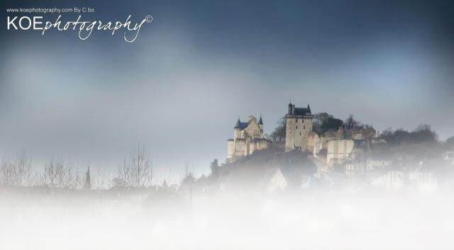 KOEphotography - Chinon, Loire Valley, France