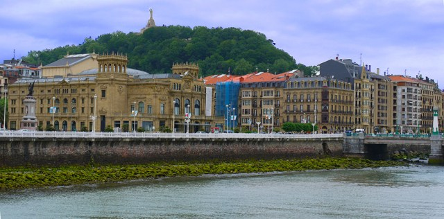 San Sebastian, Spain (23), Spain's absolute musts