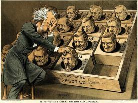 greatpresidentialpuzzle