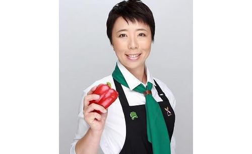 野菜ソムリエ取得 牧野悦子さん