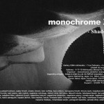"monochrome XIV ""shadow"""