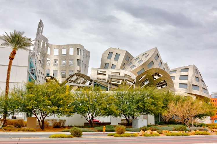 Cleveland Clinic Lou Ruvo Center for Brain Health in Las Vegas