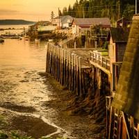 Stonington Harbor I