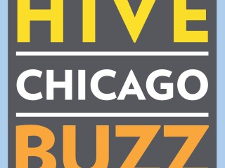 Hive Chicago Buzz-Logo-Square Text