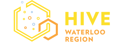 Hive Waterloo Region Logo