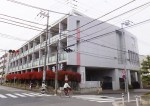 綱島西5丁目にある「北綱島特別支援学校」は北綱島小学校の隣、綱島郵便局の近くにある