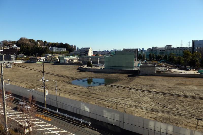 <横浜市>箕輪町計画での高さ60mを正式決定へ、3/17(金)夜に日吉南小で説明会