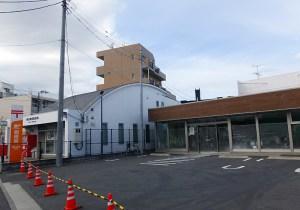 「ファミリーマート高田東店」は開店からわずか3年3カ月ほどで撤退となった