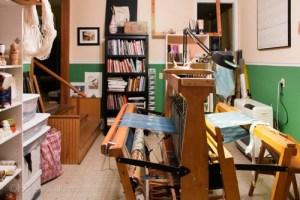 Amy Putansu's Organized Studio Part II