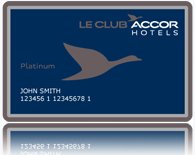 Accor Platinum Card