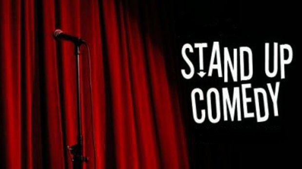 stand up comedy in hk