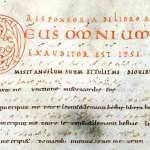 Effort to Digitize Medieval Monks' Chants