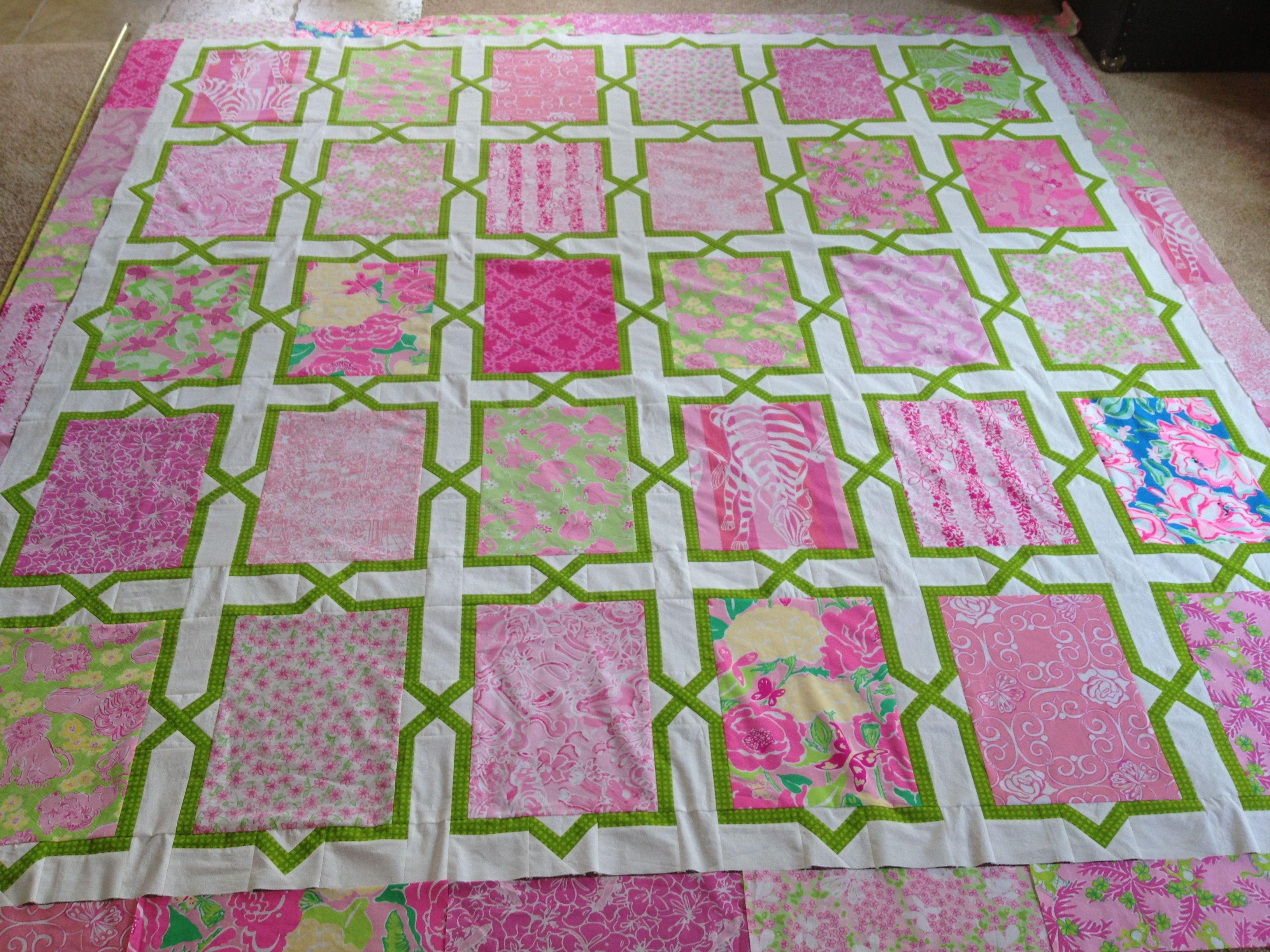 Fullsize Of Lilly Pulitzer Fabric