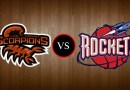 Trade : Las Vegas Scorpions – Houston Rockets