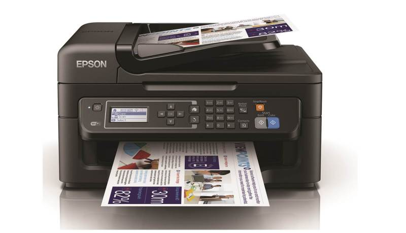 Large Of Epson Printer Wont Print